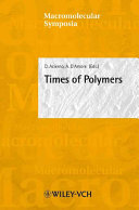Times of Polymers Book