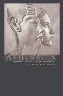 Akhenaten Book