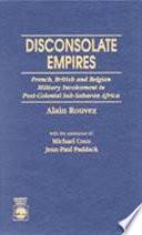 Disconsolate Empires