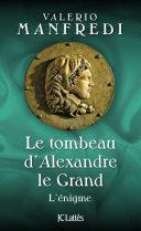 Pdf Le tombeau d'Alexandre le Grand Telecharger