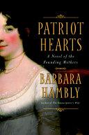 Patriot Hearts Pdf/ePub eBook