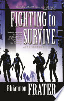 Fighting to Survive (As the World Dies, Book Two) image