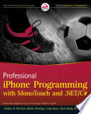 Professional iPhone Programming with MonoTouch and .NET/C#