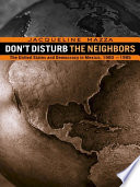 Don T Disturb The Neighbors Book PDF