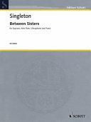 Between Sisters Pdf/ePub eBook