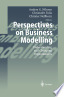 Perspectives on Business Modelling