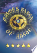 Combes Badge Of Honor