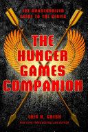 Pdf The Hunger Games Companion