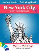 New York City Enjoy the Experience