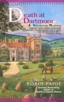 Death at Dartmoor Pdf/ePub eBook