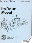 It's Your Move!.