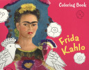 Coloring Book Kahlo