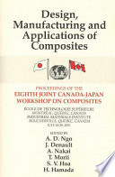 Design Manufacturing And Applications Of Composites Book PDF