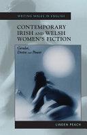 Contemporary Irish and Welsh Women s Fiction
