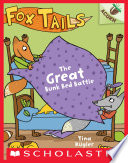 The Great Bunk Bed Battle  An Acorn Book  Fox Tails  1
