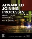 Advanced Joining Processes Pdf/ePub eBook