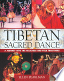 Tibetan Sacred Dance