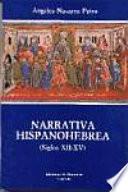 Narrativa hispanohebrea  : siglos XII-XV