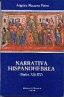 Narrativa hispanohebrea