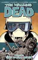 The Walking Dead Vol. 30: New World Order