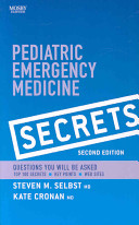 Pediatric Emergency Medicine Secrets Book PDF