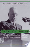 The First Cold Warrior Book PDF