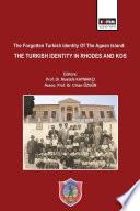 The Forgotten Turkish Identity of the Aegean Islands