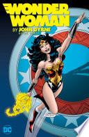 Wonder Woman by John Byrne Vol  3