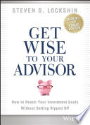 Get Wise to Your Advisor