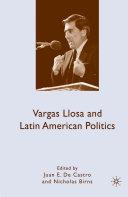 Vargas Llosa and Latin American Politics Pdf/ePub eBook