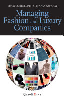 Managing Fashion and Luxury Companies