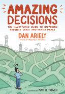 Amazing Decisions Book