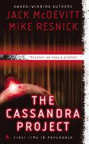 The Cassandra Project Pdf/ePub eBook