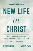 New Life in Christ Book