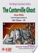 The Canterville Ghost For Class – XI