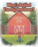 What's Behind The Big Red Door?