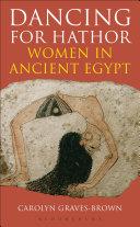 Dancing for Hathor Pdf/ePub eBook