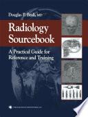 Radiology Sourcebook Book