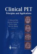 Clinical PET
