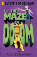 Pdf Doctor Who: The Maze of Doom Telecharger