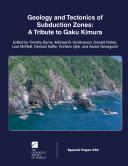 Geology and Tectonics of Subduction Zones: A Tribute to Gaku Kimura [Pdf/ePub] eBook
