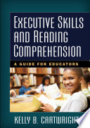 Executive Skills and Reading Comprehension Book