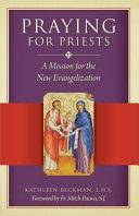 Praying For Priests