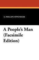 A People's Man (Facsimile Edition)