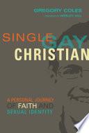 Single  Gay  Christian