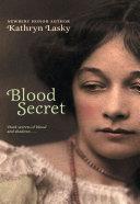 Blood Secret ebook
