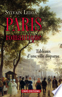 Disparue [Pdf/ePub] eBook