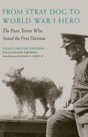 Pdf From Stray Dog to World War I Hero Telecharger