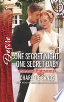 One Secret Night  One Secret Baby