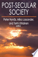 Post Secular Society